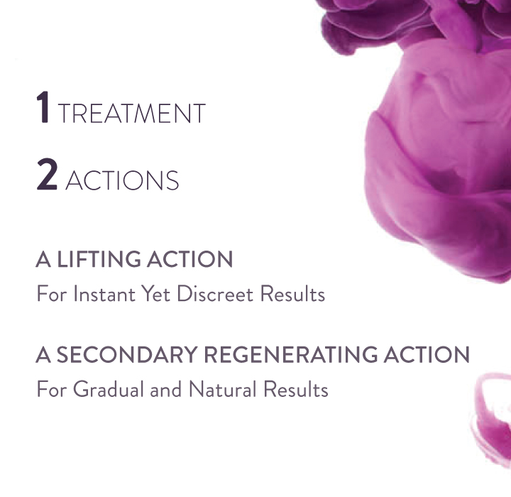 InstaLift - 1 Treatment 2 Actions - Concierge Aesthetics