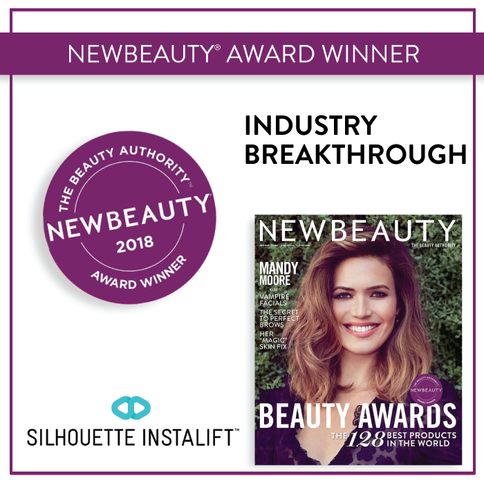 InstaLift - New Beauty Winner